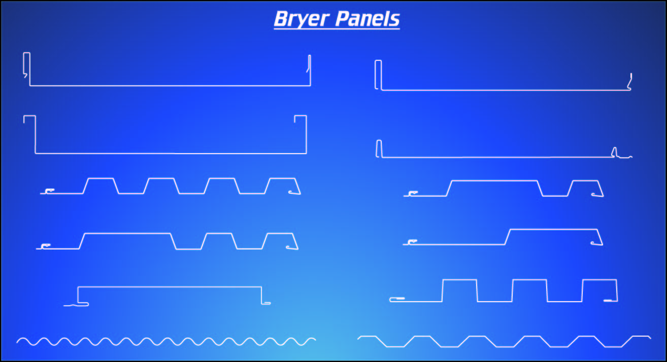Bryer Panels