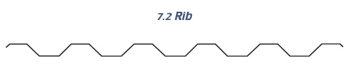 7.2 Rib Panel Profile Image