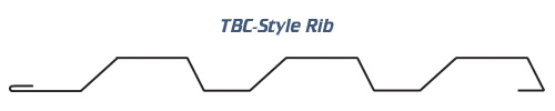 TBC-Style Rib Panel Profile Image