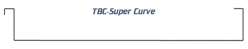 TBC-Super Curve Panel Profile Image