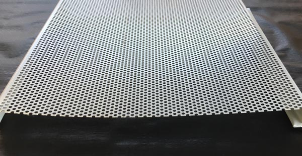 Perforated Flush Panel Image