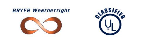 Bryer Weathertight - UL