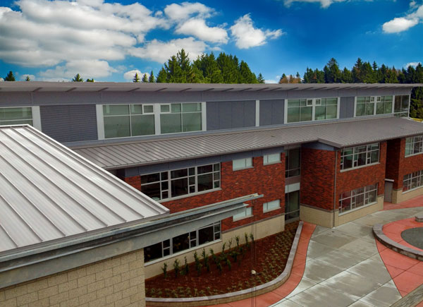 Baker Middle School TBC-Superseam Project